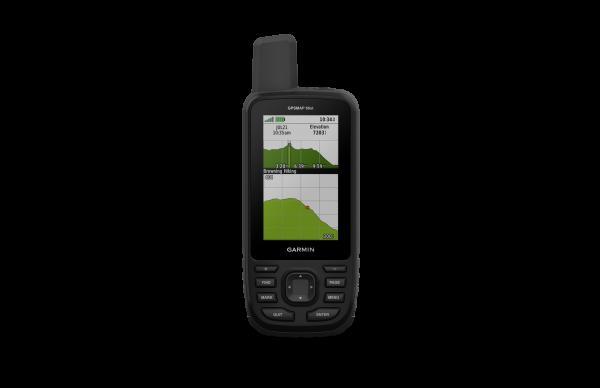GPSMAP66st